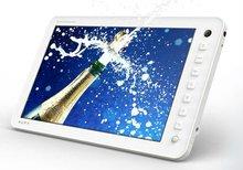 New Multi Touch Capacitive Screen 8inch Ainol Novo8 ARM11 Cortex A9 Processor DDR2 512M RAM