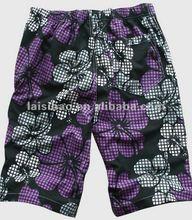 2012 new style short pants for men