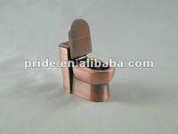 metal toilet cigarette snuffer