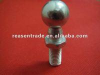 ball head bolt/fastener