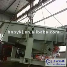 Dual-motor Vibration Screen Equipment for Salt Classification