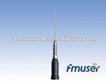 Araç radyo anteni güçlendirici CDMA 5.5 dbi anten omni 460 mhz araba anteni Araç monte