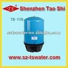 Water pressure tank-11gal metal water pressure barrels