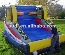 Wonderful Inflatable basketball shoot