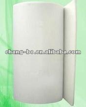 2012 pre-filter cotton in spraybooth