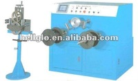 Auto Spooling Cable Machine