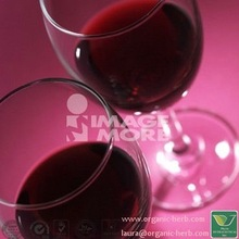 Red Wine P.E(30%-50%; Resveratrol 1%, 5%, 10%)