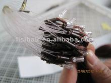 AAA+ Grade Micro Ring Hair