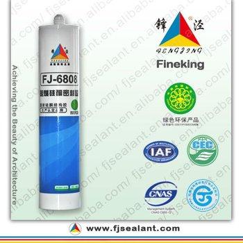 Special Antiflaming Silicone Sealant