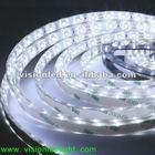 Flexible SMD 3528 White LED Strip