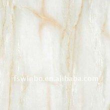 2012 Polished Glazed surface,glass tiles floor