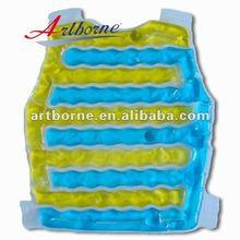 Artborne Beautiful Body Warmer Vest For 2012(OEM)