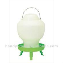 Ball Type Drinker 9L Wih 3 Legs