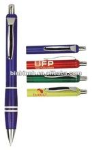 OEM AL-34 plastic promotional ball pen