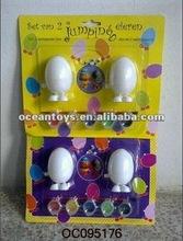 2012 new toys DIY toy chicken egg Easter cochain egg OC095176