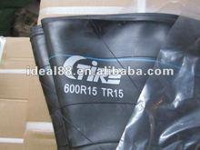 butyl rubber car inner tube 600R15