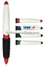 OEM AL-35 plastic novelty pen