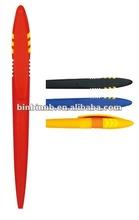 OEM AL-39 plastic promotional pen logo