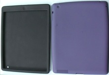 The newst silicone case for ipad2