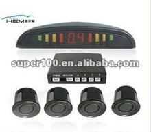 2012 Newest Car parking sensor kit