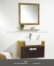 2012 newest style bathrooms and sanitary ware,sanitary cabinet vanity