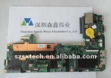 100% Brand new original lapotp motherboard MINI110 571370-001 Intel Atom CPU N280 1.66GHZ /512/667 for HP.