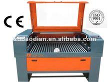 2012 newest 60W laser cutting machine