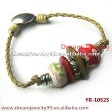 new style fashion cord bracelet