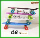 Fish Skateboards (TONLIM Brand)