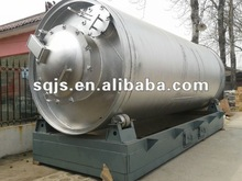 2012 HOT SALE!!!Used tire recycling equipment
