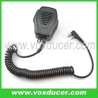 For Kenwood cb radio TK-350 TK-353 push to talk speaker microphone