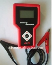 professional vat-560 auto car battery analyzer with factory price with free shipping