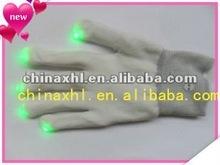 LED gloves christmas gift