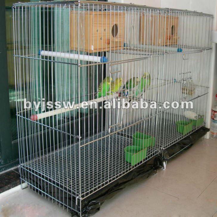 vendita calda gabbia per uccelli-Pet gabbia, struttura o alloggi-Id prodotto:553348904-italian ...