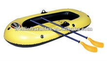 2012 Newest inflatable boat for kids