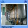 automatic 30T-500T/D continuous complete edible oil production line oil refinery equipment