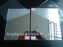 polystyrene mirror sheet