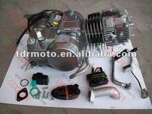 Zongshen 140cc motorcycle engines