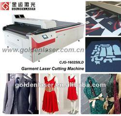 Garment/Clothing Pattern Making Machine(Laser Cut)