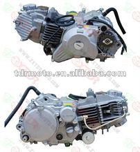 YX 150CC dirt bike Electric start engines