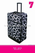 2012 updated style durable luggage trolley