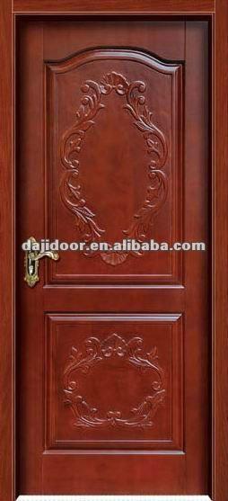Interior puertas de madera para decoraci n de la casa dj for Precio de puertas de madera para casas