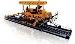 asphalt paving/SPS75C Hydraulic Paver