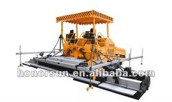 asphalt paving/ SPS125V Hydraulic Paver