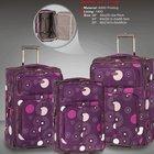 3PCS Trolley Luggage/3PCS Trolley Case