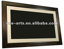New Digital Black Photo Frame 2012