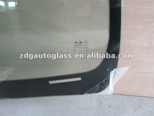 competitive price laminated auto glass fit many types car