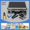 Fiber Optic Cable Splicing Termination Tool Kit