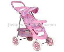 2012 lovely metal trolley car, baby carrier TX12030011