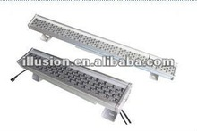 led wall washer lighting symbol 108*1w 100-240VAC IP65 with CE,ROHS ,FCC certifaction